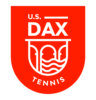 US Dax logo Omnisport TENNIS