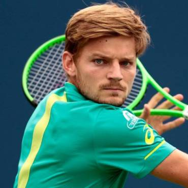 David <b>GOFFIN</b></br><small>Participation en 2004 – <b>BEL</b></small>